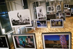 Gallery Exhibitions Picture Hanging Service l1