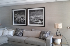 Gallery Hanging Picture Hanging Service 17
