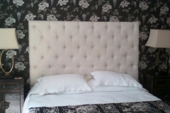 Picture Hanging Services Headboard Installation 12