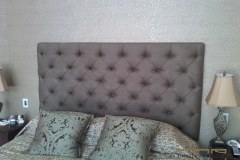 Picture Hanging Services Headboard Installation 3