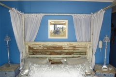 Picture Hanging Services Headboard Installation 5